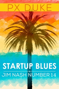 Startup Blues